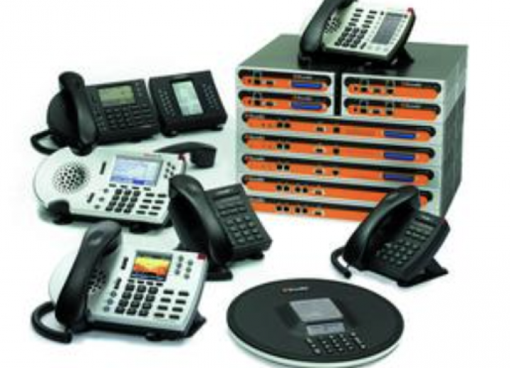Unified Communications and VoIP