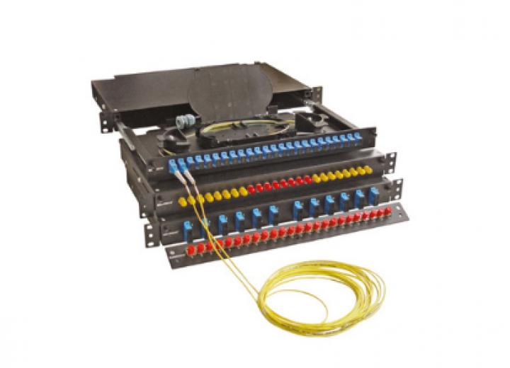 Fiber Optic Connectivity